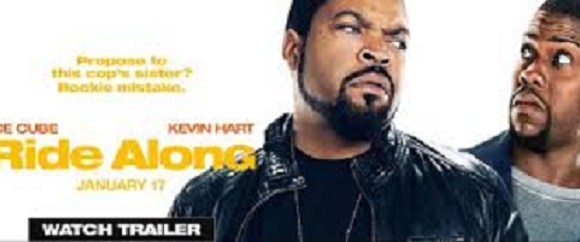'Ride Along' finishes first in box office race, leaves other movies in the dust for 3rd week