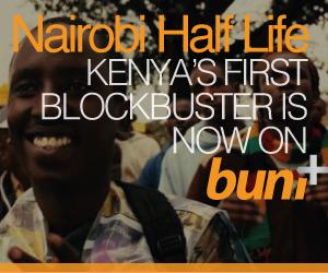 Nairobi Half Life on Buni+