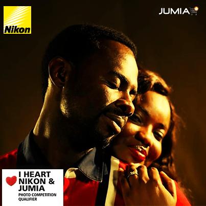Nikon and Jumia I heart photo contest