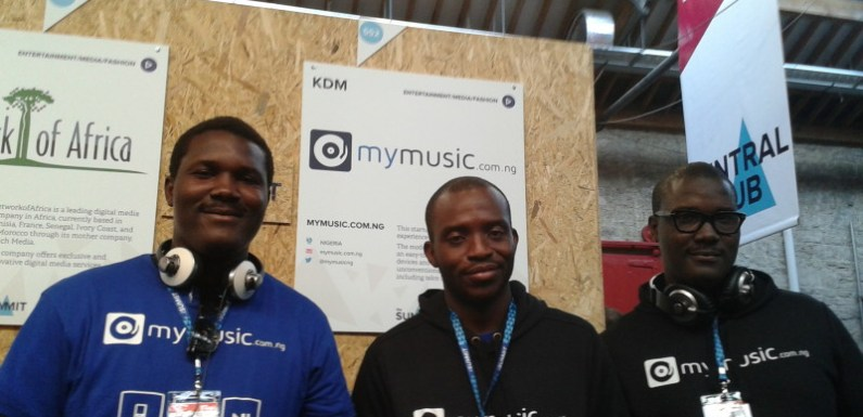 Nigeria's Mymusic.com.ng to Launch to the Public to Crack the Code of Digital Music Distribution in Africa