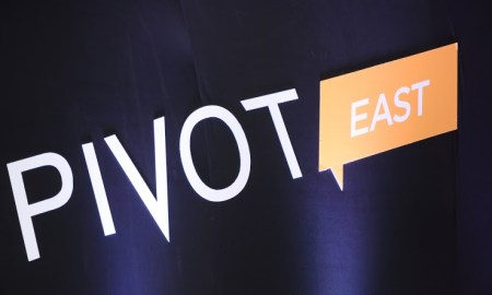 pivot east