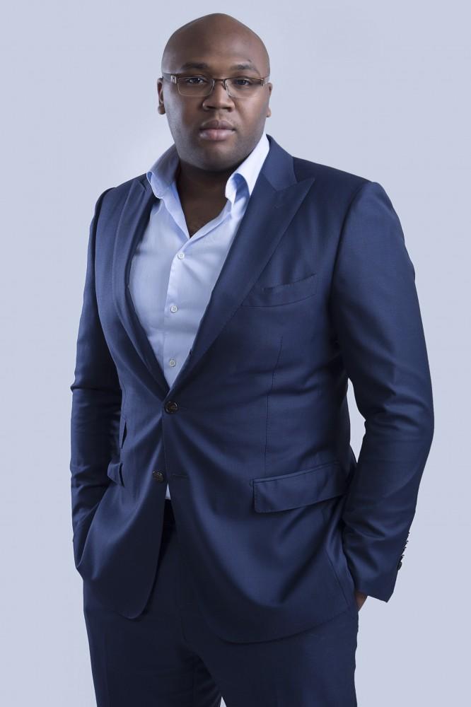 Jason Njoku cofounder and CEO iROKOtv