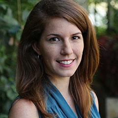 Elizabeth, CEO BitPesa