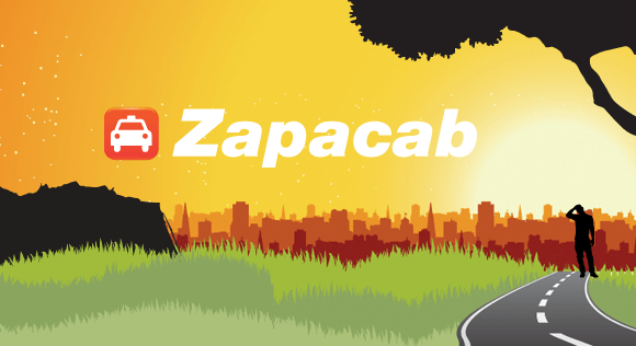 CEO Weekends: 88mph-backed Taxi Hailing App Zapacab Closes Shop | Says Thank You