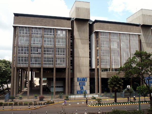 Kenyan government automates over the counter trading for treasury bills - TechMoran