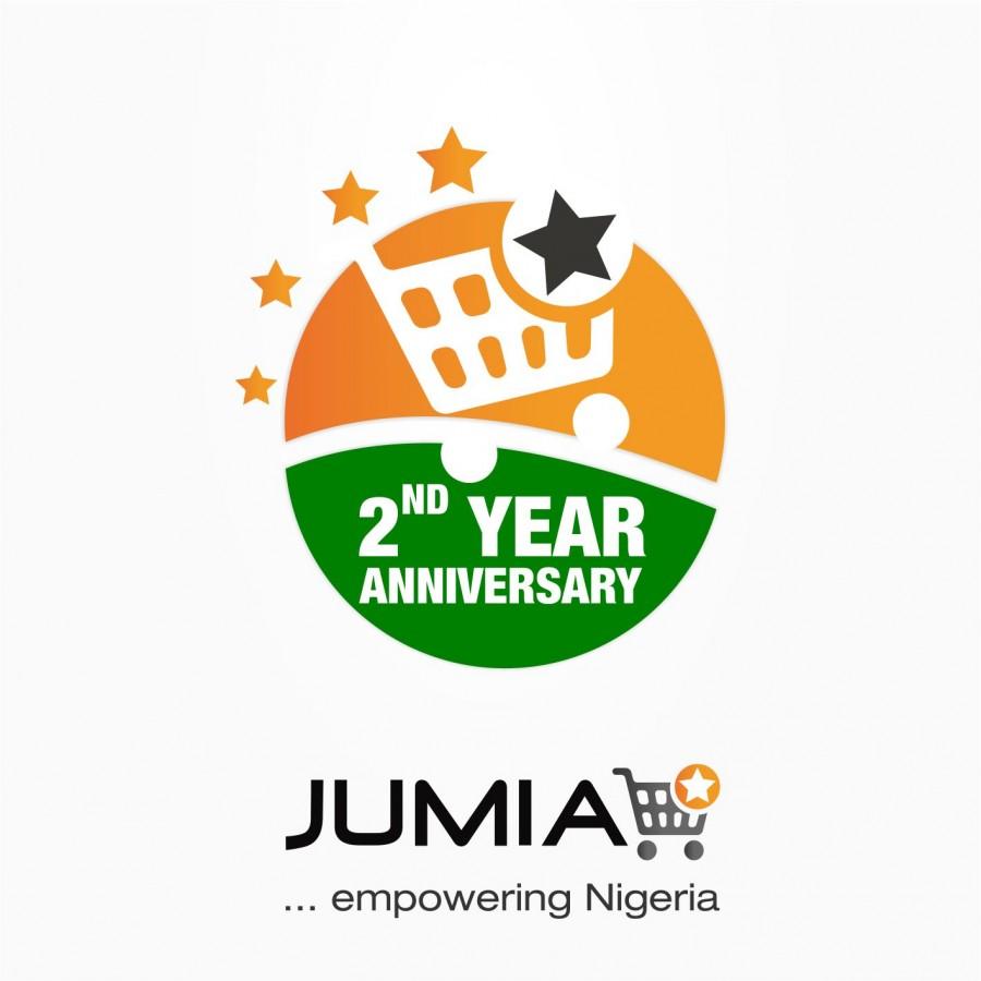 Jumia Nigeria is 2
