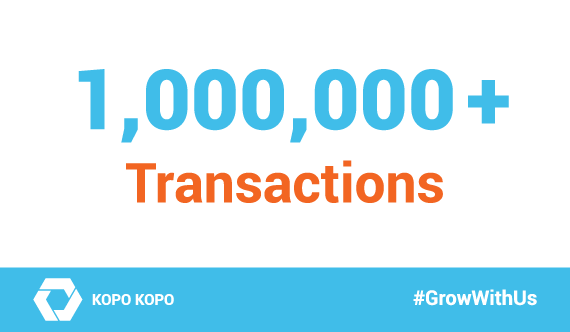 One-Million-Transactions-JUN-2014