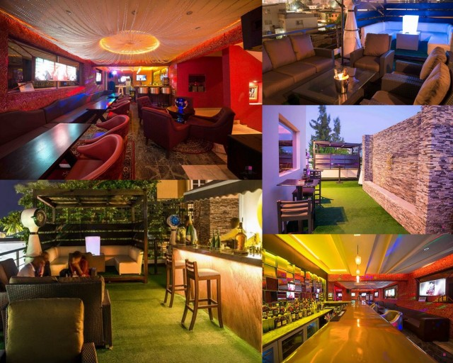 PriveLounge_Collage