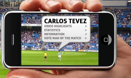augmented-reality-iphone-football-concept