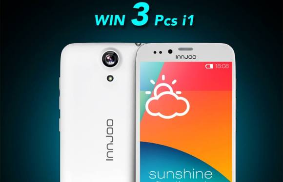 Jumia to Introduce Middle East's Smartphone Brand Innjoo In Nigeria