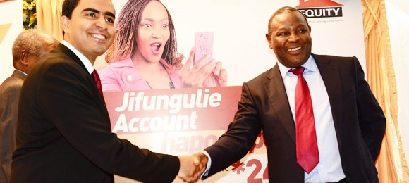 Equity's MVNO Faces Yet Another Hurdle Set By Safaricom.