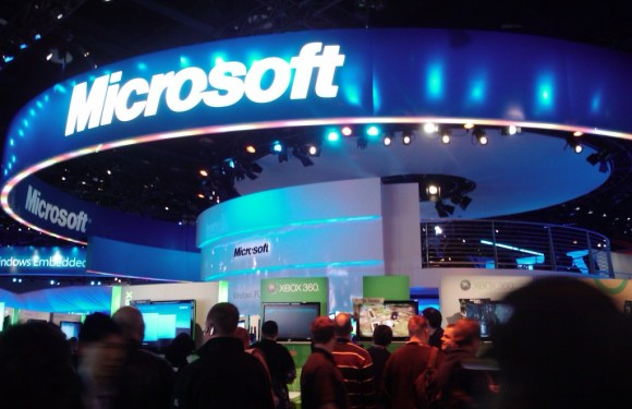 Microsoft expected to layoff employees