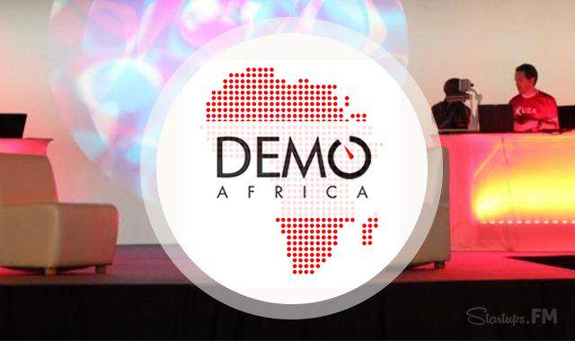 Get Hosted & Loyal1 teams tie at the DEMO Africa South African innovation tour