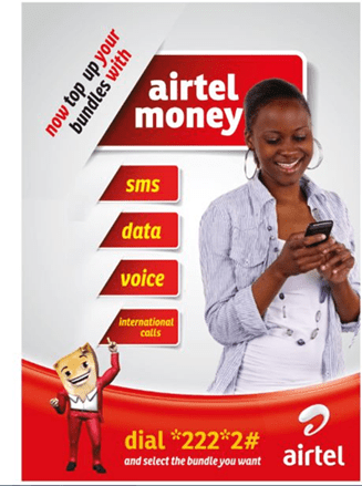 How To Register For Airtel Money Transfer Account …