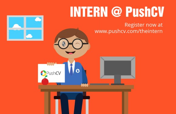 Nigeria's PushCV Wants to Help You Start & Develop Your Career