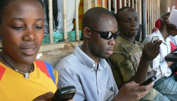 African Tutor launches to enlight Africa's youth