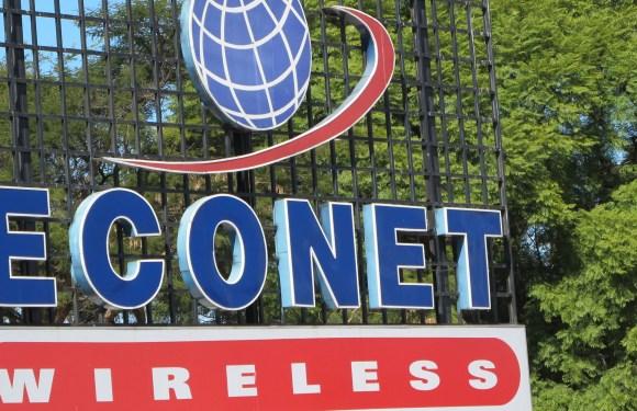 Econet Zimbabwe & National Foods Partner To Make Shopping Effective