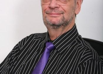 Hans Haerdtle CEO, Liquid Telecom Uganda.