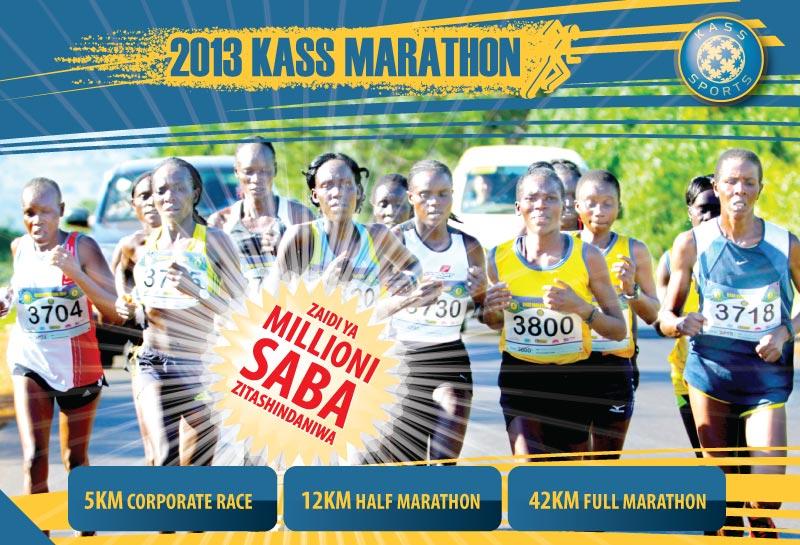 Kass Marathon