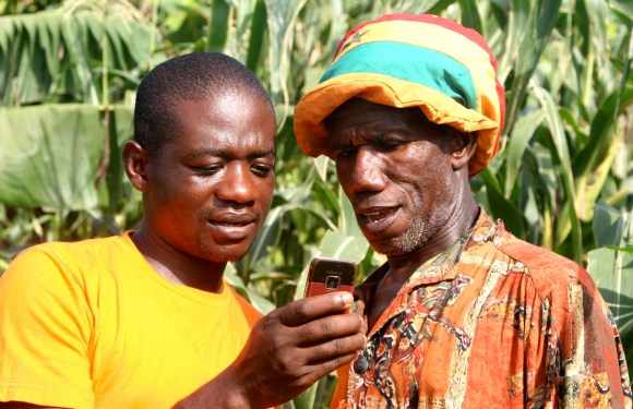 Vodafone Tanzania Targets Farmers with Mobile Services