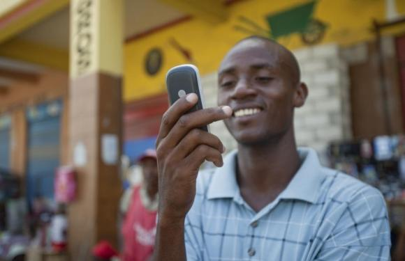 Approximately 3.7M of the world's 10.5M mobile industry jobs are in Sub-Saharan Africa