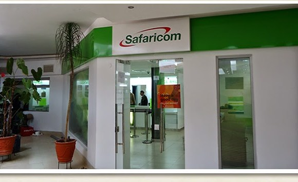 Safaricom launches its Sustainability Report for 2014