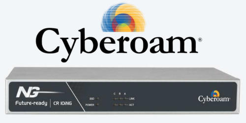 Cyberoam helps small offices settle the dilemma for the right security at the right price with CR10iNG