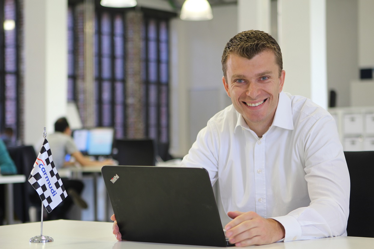 Stefan-Haubold-Carmudi-CEO