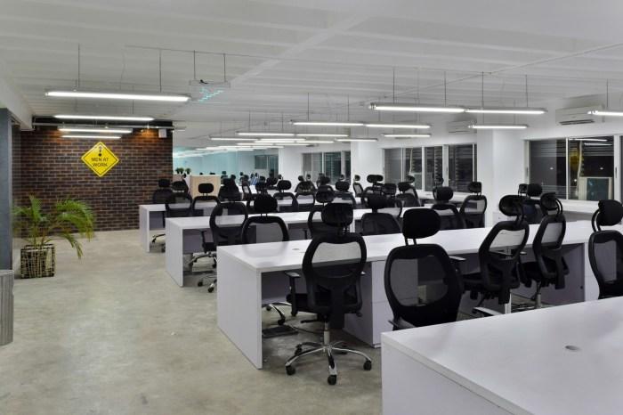 Staff Office 3)