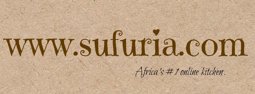 Sufuria logo