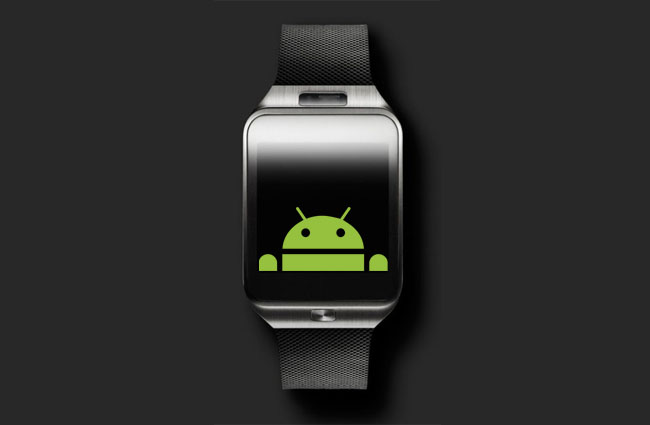More Than 720,000 Smart Watches with Android Wear Were Distributed in 2014