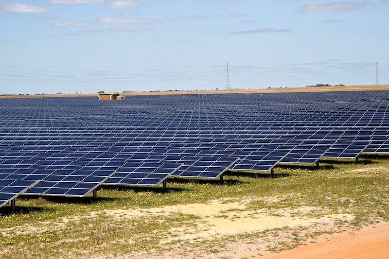 African-Focused Solar Systems Lender SunFinder Raises $15
