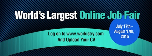 workistry cover CV