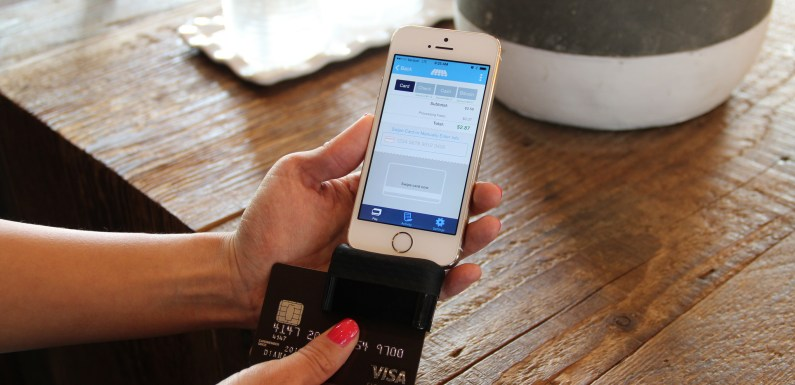PayStand Mobile POS App for Credit Card, Check & Bitcoin Payments Wants to Drive Transaction Fees to Zero
