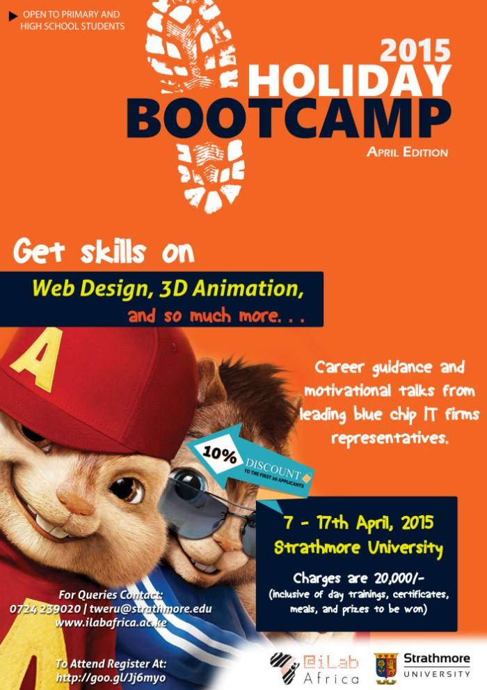 April Edition 6 (front) bootcamp blue