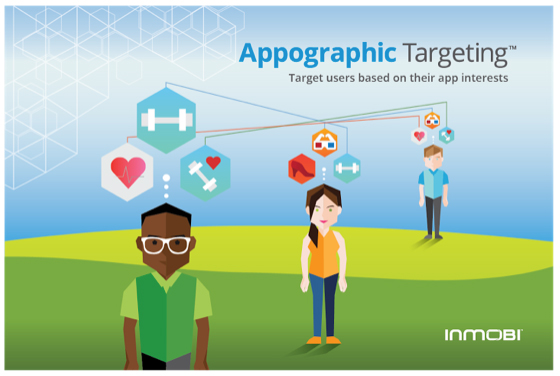 New Appographic Targeting app to help app marketers promote apps based on unique interests