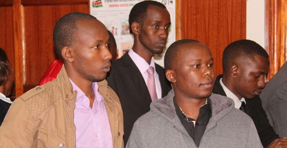 Man Accused In Safaricom Airtime Theft Also Charged With Hacking NIC Bank