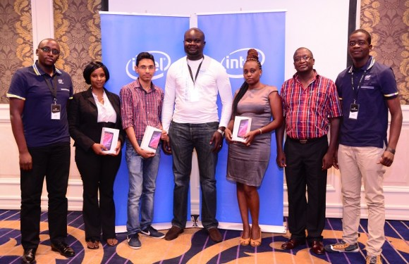 CEO Weekends: 3 Kenyan Startups Receive Ksh1.3 Million From Intel