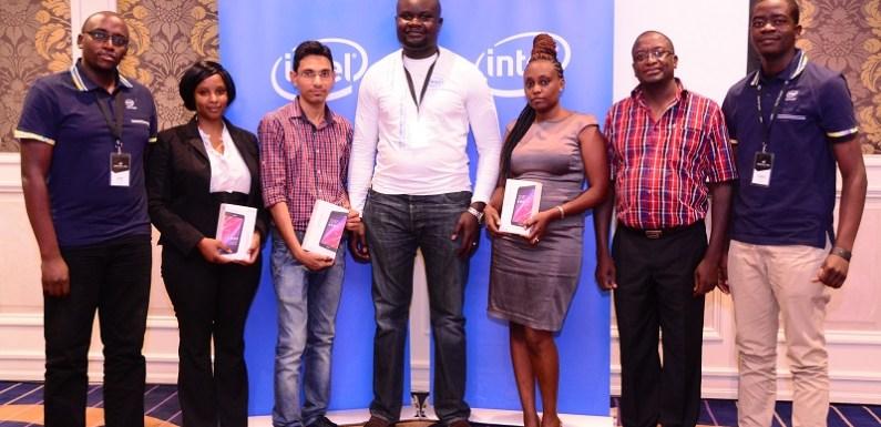 CEO Weekends: 3 Kenyan Startups Receive Ksh1.3 Million From Intel
