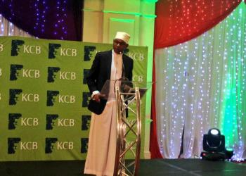 KCB Group CEO, Joshua Oigara
