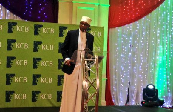 KCB Officially Unveils Its Islamic Banking Service