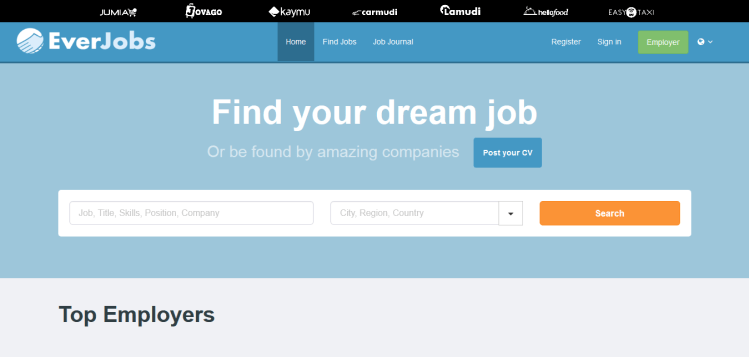 everjobs