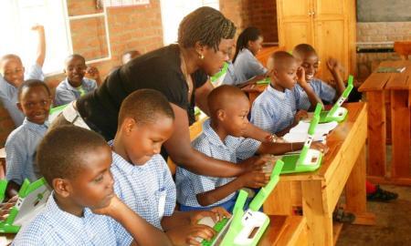 Copy of Tech-Primary-School