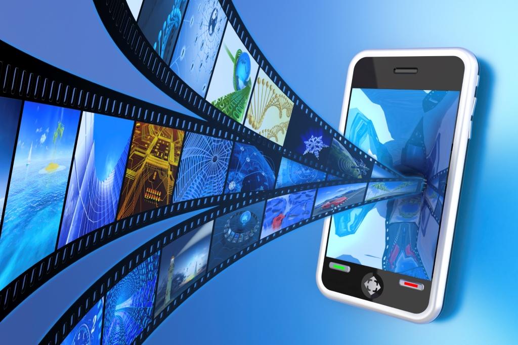 телефону видео для мобил - 14