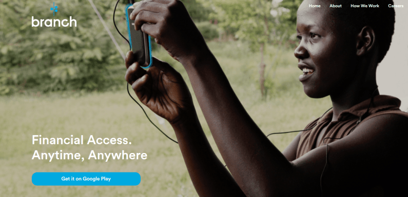 Micro-lending app Branch raises Sh350m to further expand its services in Kenya