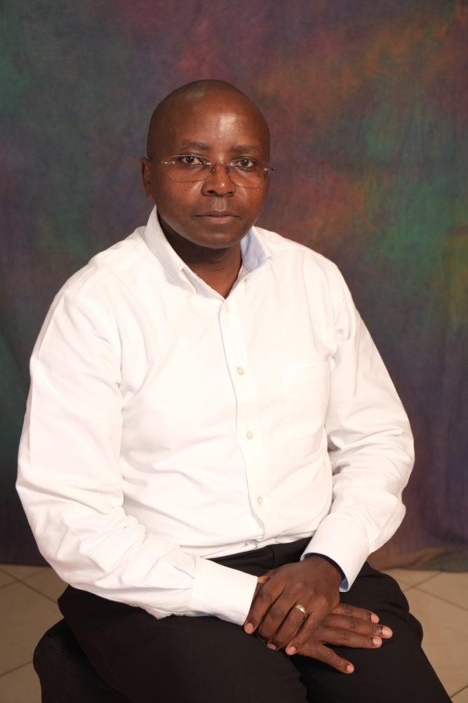 Genue Mwaura