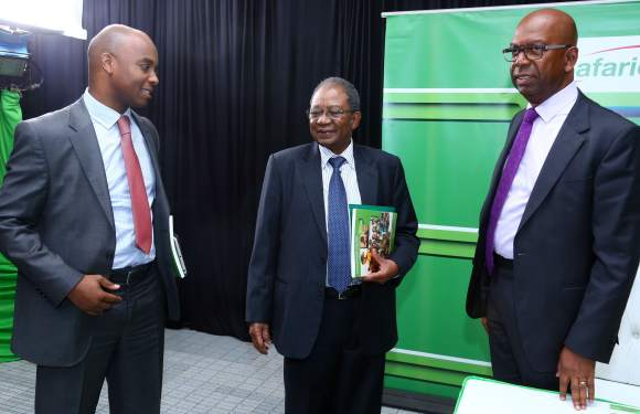 Safaricom launches new loyalty campaign to retain customers, increase their spend & amass revenues