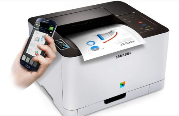 HP to reinvent copier industry – buys Samsung printer business for $1.05bn
