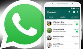 WhatsApp to let users edit and recall sent messages.