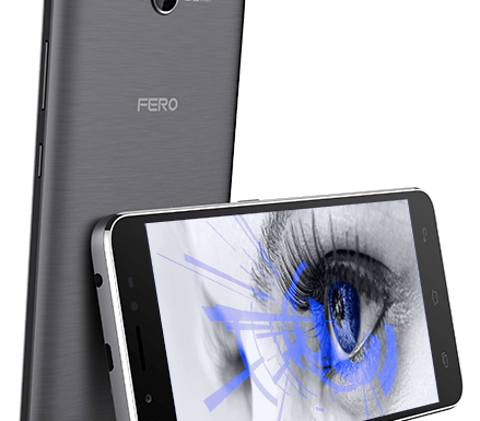 Fero Iris: Unboxing and First Impressions
